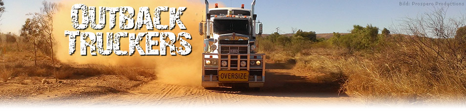 Watch Outback Truckers HD online for free - 123Movies