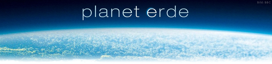 Planet Erde Ard