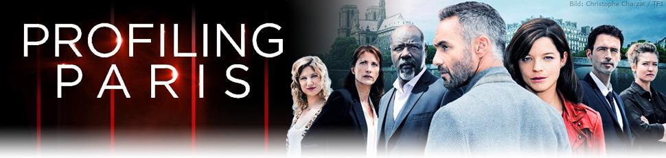 Profiling Paris Staffel 8 Episodenguide