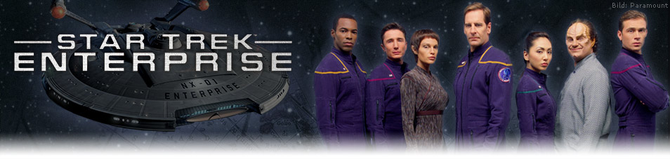 Star Trek – Enterprise