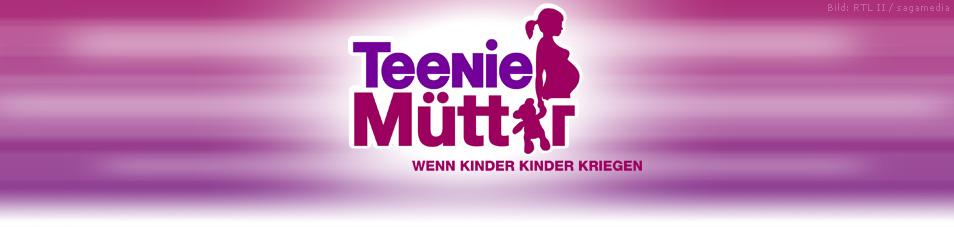 teenie mutter