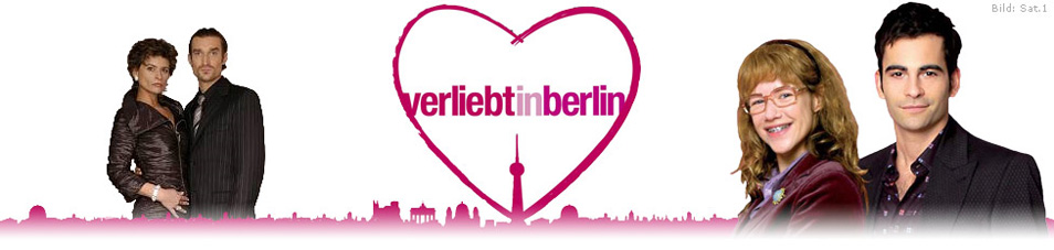 verliebt in berlin vib staffel 1 lisa david episodenguide. Black Bedroom Furniture Sets. Home Design Ideas