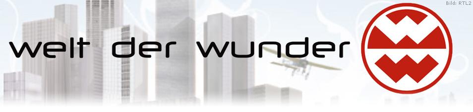 Tv Sender Welt Der Wunder