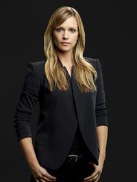 "(9. Staffel) - Bringt jeden Serientäter zur Strecke: Jennifer ""J.J."" Jareau (A.J. Cook) ... – © ABC Studios"