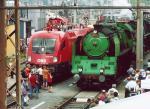 15 Maschinen im Ring – Dampflokfest in Selzthal (Folge 516) – © hr-Fernsehen
