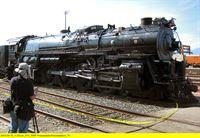 Bahnlegende Santa Fe (Folge 725) – © SWR Fernsehen