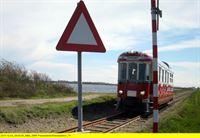 Die Bahn auf dem Damm – das RTM Museum in Südholland (Folge 689) – © SWR Fernsehen