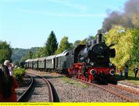 Die Eisenbahn wie vor 50 Jahren (Folge 718) – © SWR Fernsehen