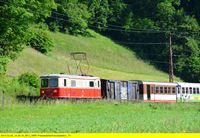"""SWR Fernsehen EISENBAHN-ROMANTIK, """"Die Mariazellerbahn - Auf der Himmelstreppe zur Wallfahrt"""", am Freitag (11.04.14) um 14:15 Uhr. Mariazellerbahn – © SWR"""