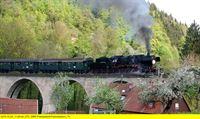 Die Schwäbische Waldbahn – Neubeginn auf alten Gleisen (Folge 722) – © SWR Fernsehen
