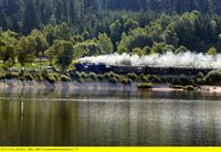 Eisenbahn-Romantik im Südwesten – © SWR Fernsehen