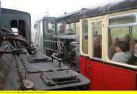 Eisenbahn-Romantik unter Volldampf – © SWR Fernsehen