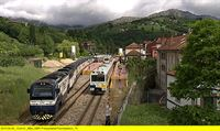 El Transcantábrico – im Luxuszug durch Spaniens Norden (Folge 716) – © SWR Fernsehen