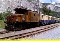 Nostalgie Glacier Express (Folge 760) – © SWR Fernsehen