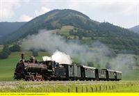 Pinzgauer Lokalbahn – totgesagte leben länger (Folge 729) – © SWR Fernsehen