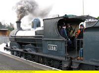 Steam in Northern Ireland (Folge 723) – © SWR Fernsehen