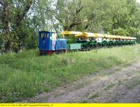Toskana des Nordens – Bahnen in der Uckermark (Folge 702) – © SWR Fernsehen