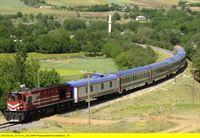 Vom Bosporus zum Vansee – Bahnabenteuer Türkei (Folge 748) – © SWR Fernsehen