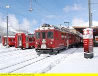 Welterbe zwischen Albula & Bernina (Folge 719) – © 3sat