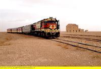 Wüsten, Loks & Dromedare – Bahnabenteuer in Marokko (Folge 695) – © SWR Fernsehen