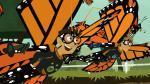 Die Reise der Schmetterlinge (Staffel 1, Folge 9) – © Super RTL