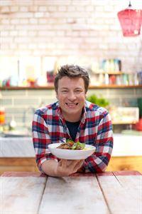 Jamie Oliver. – © ORF eins