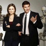 Bones – Die Knochenjägerin Logo Cover  – © Fox