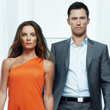 Burn Notice Logo Cover  – © USA Network