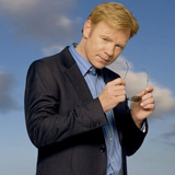 CSI: Miami Logo Cover  – © CBS