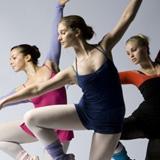 Dance Academy – Tanz deinen Traum! Logo Cover  – © ABC