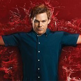 Dexter Logo Cover  – © Paramount