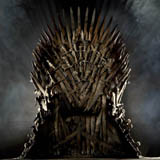 Game of Thrones Logo Cover  – © HBO