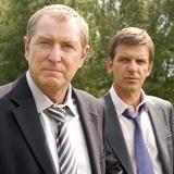 Inspector Barnaby Logo Cover  – © ITV