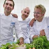Die Küchenchefs Logo Cover  – © VOX