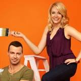 Melissa & Joey Logo Cover  – © ABC Family