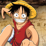One Piece Logo Cover  – © Toei