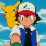 Pokémon Logo Cover  – © Nintendo