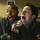 Scrubs Logo Cover  – © ABC, NBC