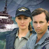 Sea Patrol Logo Cover  – © Polyband