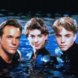 SeaQuest DSV Logo Cover  – © NBC/Universal