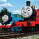 Thomas und seine Freunde Logo Cover  – © Super RTL