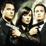 Torchwood Logo Cover  – © RTL II