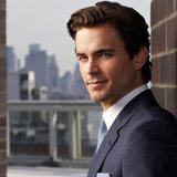 White Collar Logo Cover  – © NBC Universal, Inc.