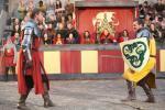 Ein Ritter spielt falsch (Staffel 1, Folge 2) – © RTL