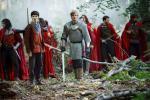 Merlin und die alten Mächte (Staffel 1, Folge 13) – © RTL