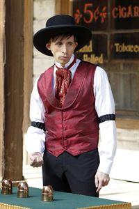 Cowboys und Indianer (Staffel 5, Folge 19) – © Sat.1