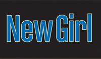 (3. Staffel) - New Girl - Logo – © TM & © 2013 Fox and its related entities. All rights reserved.