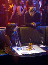 Joss Carter (Taraji P. Henson) und Ian Murphy (Warren Kole) – © RTL Crime