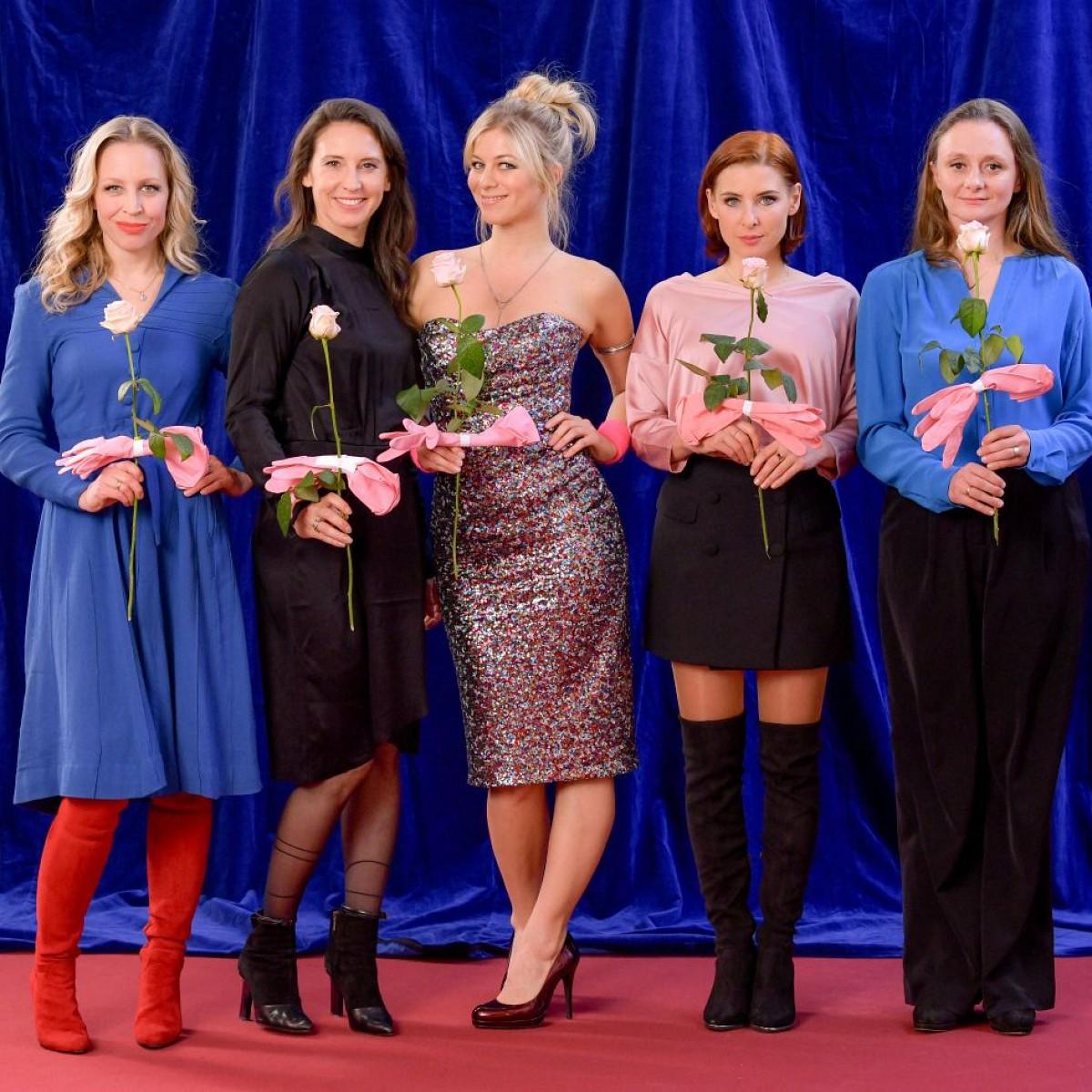 Vorstadtweiber Dritte Staffel Startet Im Januar In Osterreich Neue Intrigen Aus Der Wiener Vorstadt Tv Wunschliste