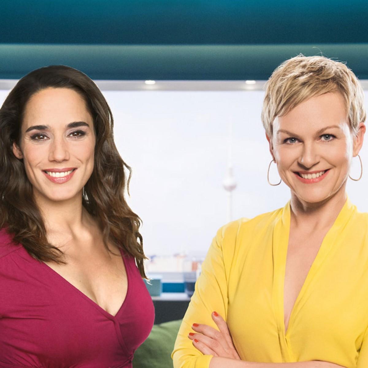 Sat1 Frühstücksfernsehen Heute : Endlich Vormittag Sat 1